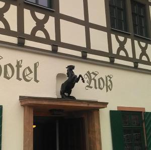 Hotel Roß - Hormersdorf