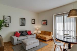 Amazing Apartment - Corso Sempione - AbcAlberghi.com