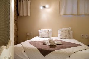Hotel Villa Rivoli, Hotely  Nice - big - 19