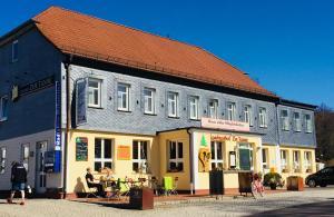 Landgasthof Zur Tanne - Leina