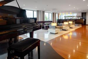 Hotel dos Zimbros, Hotely  Sesimbra - big - 42