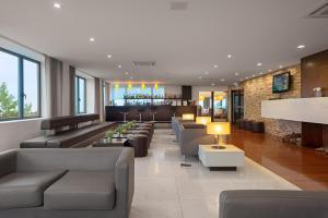 Hotel dos Zimbros, Hotely  Sesimbra - big - 40