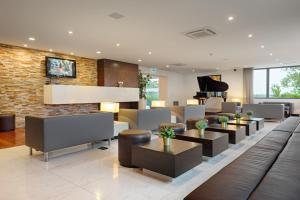 Hotel dos Zimbros, Hotely  Sesimbra - big - 41