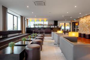 Hotel dos Zimbros, Hotely  Sesimbra - big - 39