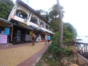 obrázek - Coma Lounge & Hostel Koh Phi Phi