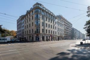 Apartments Kraków Starowiślna by Renters