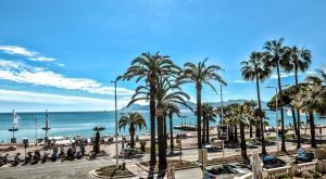 Hôtel Bleu Rivage - Cannes