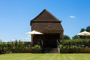 Redcoats Farmhouse Hotel & Restaurant (18 of 46)
