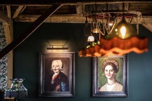 Redcoats Farmhouse Hotel & Restaurant (15 of 46)