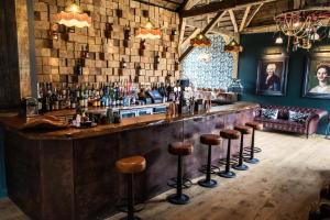 Redcoats Farmhouse Hotel & Restaurant (14 of 46)