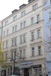 K§K aparmant - Prague