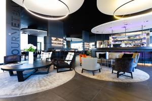Novotel Basel City - Hotel - Basel