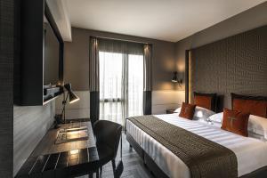 The Tribune Hotel - AbcAlberghi.com