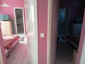 Tarr Apartmanok, Vendégházak  Keszthely - big - 70