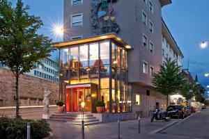 Hotel du Théâtre by Fassbind, 8001 Zürich