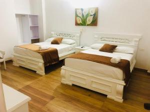 Casa Villa Colonial By Akel Hotels, Hotel  Cartagena de Indias - big - 14
