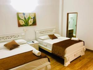 Casa Villa Colonial By Akel Hotels, Hotel  Cartagena de Indias - big - 62