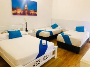 Casa Villa Colonial By Akel Hotels, Hotel  Cartagena de Indias - big - 66