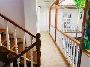 Casa Villa Colonial By Akel Hotels, Hotel  Cartagena de Indias - big - 63