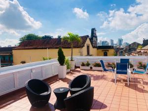 Casa Villa Colonial By Akel Hotels, Hotel  Cartagena de Indias - big - 22