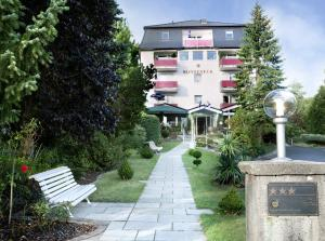 Akzent Hotel Sonneneck - Burkardroth