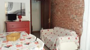 Appartamento Tipico Sul Molo - AbcAlberghi.com