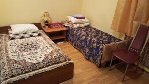 Palmira Mini Hotel - Urochishe