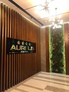 Aurelis Hotel - Domje
