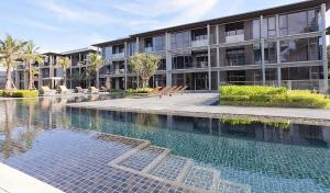 BAAN MAI KHAO Residence Ressort Beach - Ban Dan