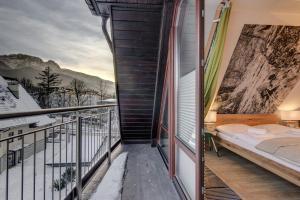 Apartamenty Oaza Superior Zakopane