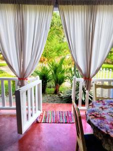 Studio with Garden View Villas Casita Azul