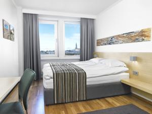 Icelandair Hotel Reykjavik Natura (9 of 40)