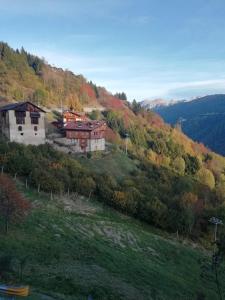Appartamento sulle montagne del Trentino - AbcAlberghi.com