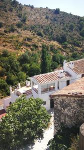 Accommodation in Salares