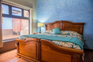 Double or Twin Room with Private Bathroom Hotel Casa de las Fuentes