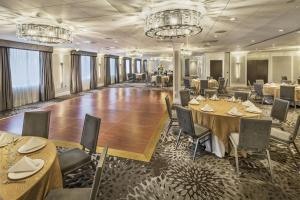 DoubleTree by Hilton Nanuet, Hotels  Nanuet - big - 28