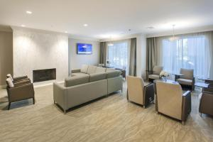 DoubleTree by Hilton Nanuet, Отели  Нанует - big - 4