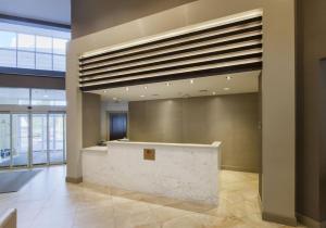 DoubleTree by Hilton Nanuet, Отели  Нанует - big - 3