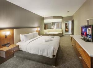 DoubleTree by Hilton Nanuet, Отели  Нанует - big - 32
