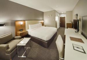 DoubleTree by Hilton Nanuet, Отели  Нанует - big - 22