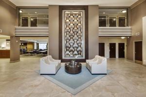 DoubleTree by Hilton Nanuet, Отели  Нанует - big - 34