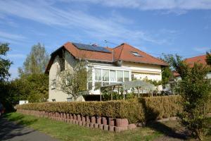 Apartments Haus Beckel - Hornbach