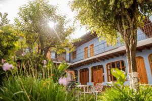 Hotel Casa de las Fuentes - Jocotenango