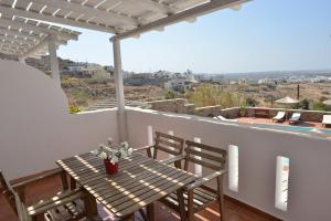 Paradisia Villas, Residence  Naxos Chora - big - 29