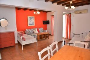 Paradisia Villas, Residence  Naxos Chora - big - 28