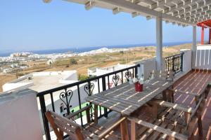 Paradisia Villas, Residence  Naxos Chora - big - 33