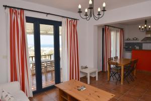 Paradisia Villas, Residence  Naxos Chora - big - 32
