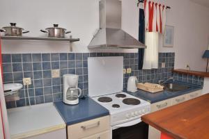 Paradisia Villas, Residence  Naxos Chora - big - 31