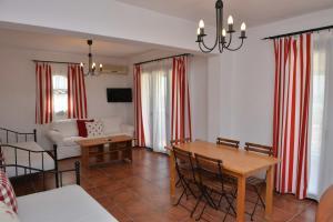 Paradisia Villas, Residence  Naxos Chora - big - 30