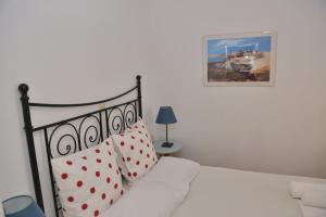 Paradisia Villas, Residence  Naxos Chora - big - 6